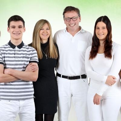 Team Dr. Schweidler